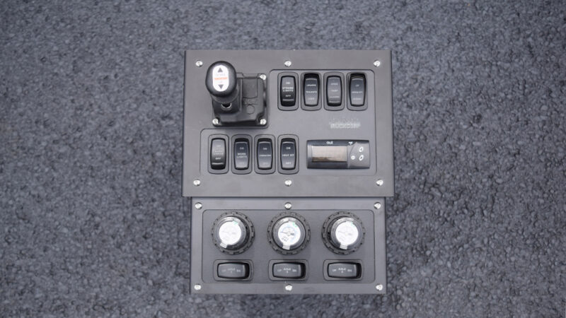 standard-plus-all-available-options-console